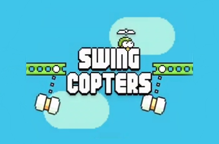 download game Swing Copters