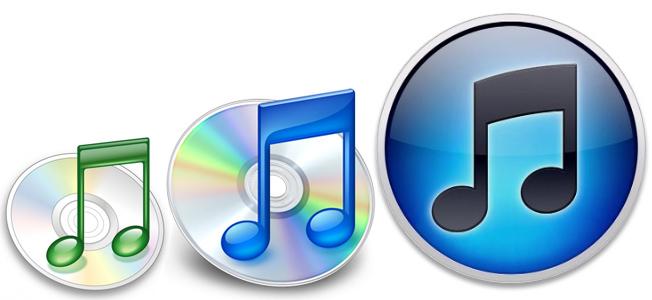cách chép nhạc vào iPhone