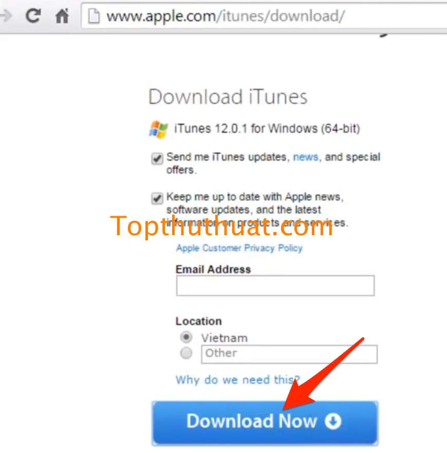 Installing Itunes On Windows 8 1 – Jerusalem House
