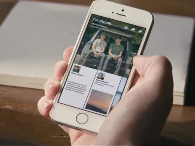 ứng dụng hay iPhone