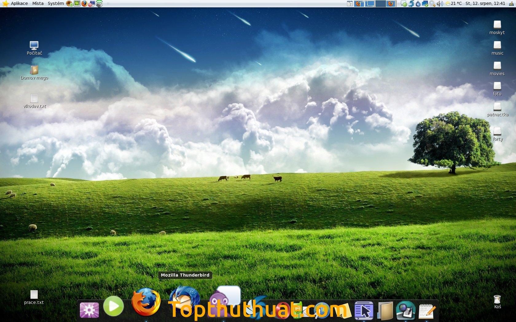 phan mem tot nhat ubuntu