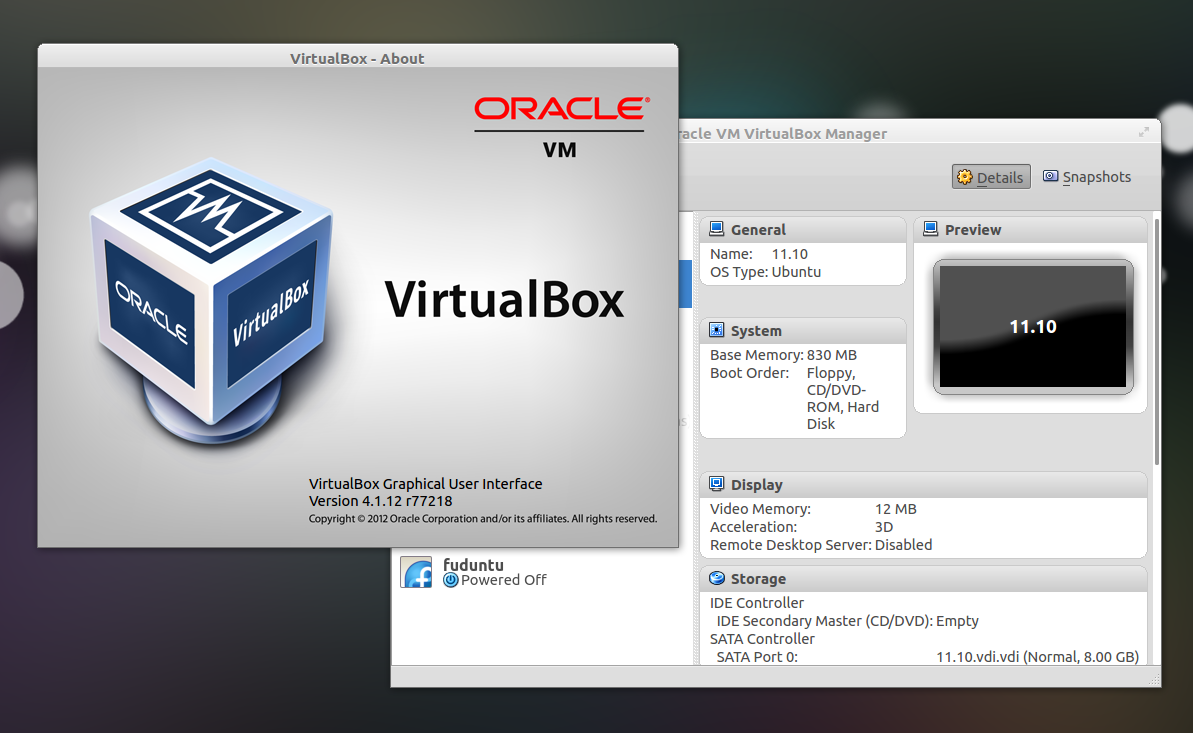 cai dat virtualbox