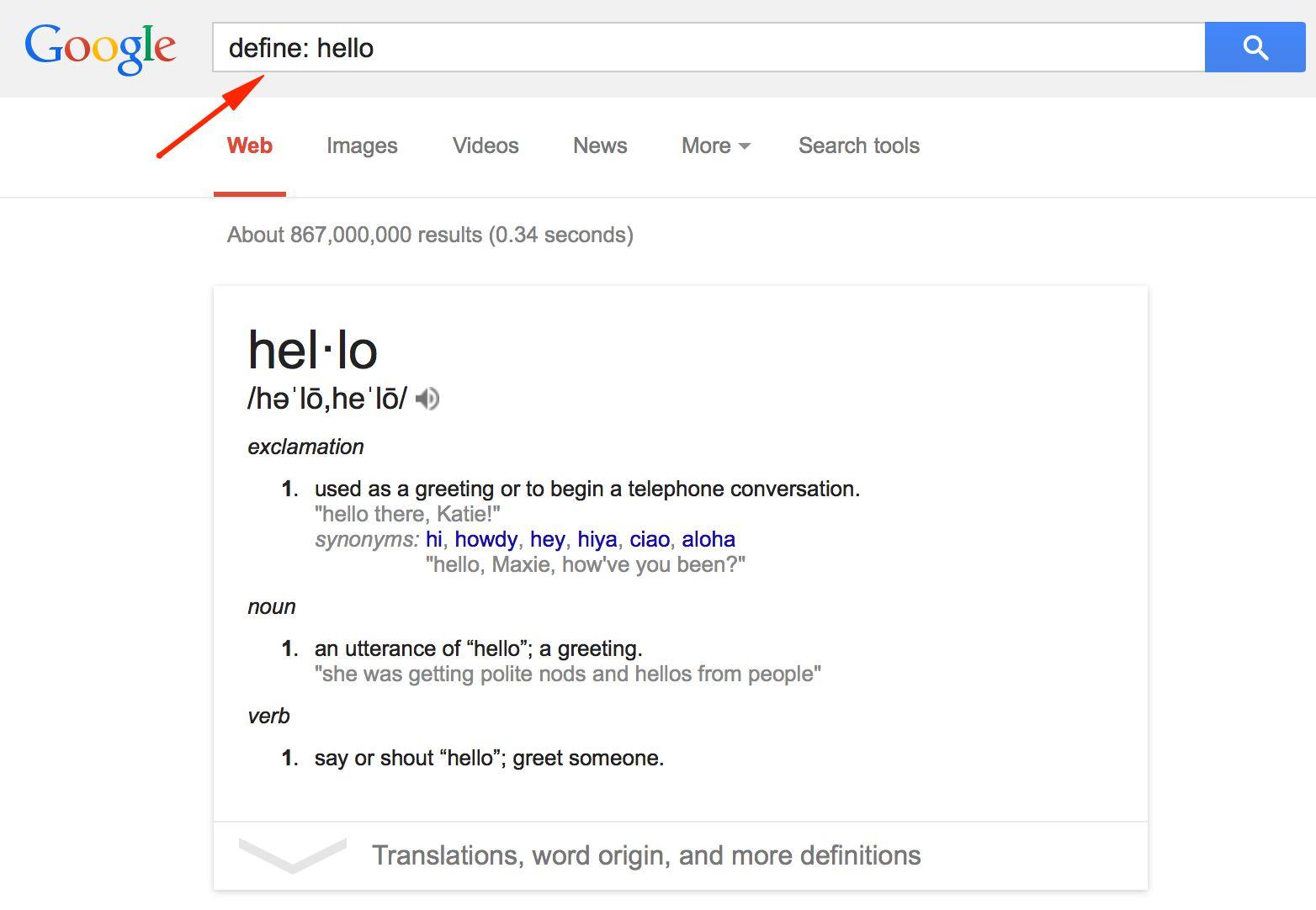 thu thuat tim kiem google