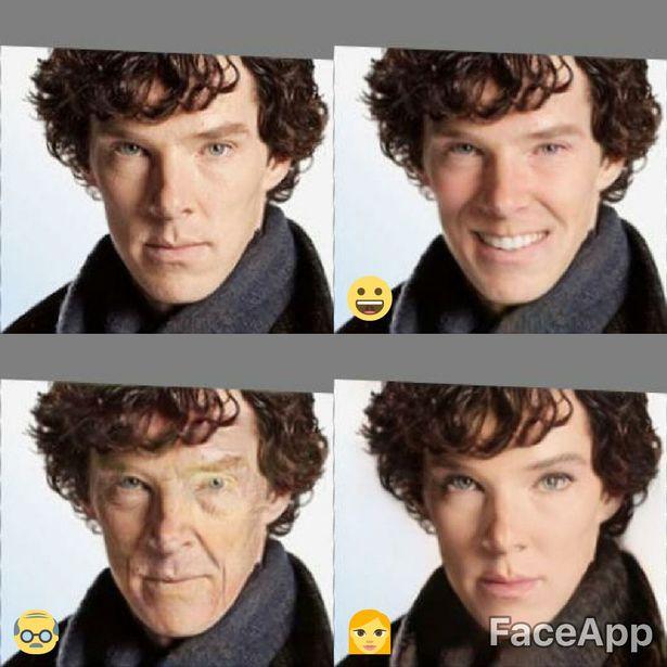 faceapp 4