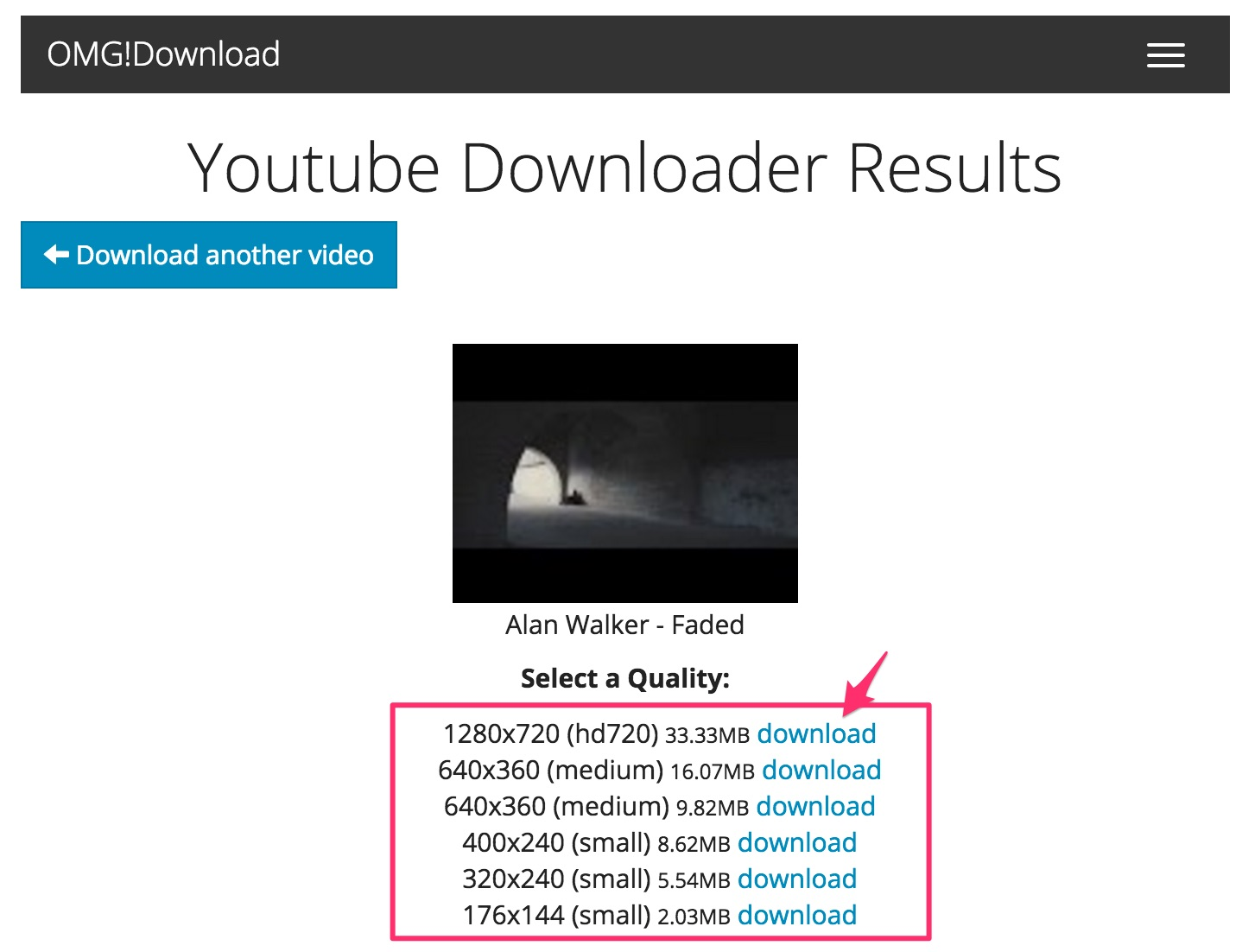 video youtube download 2