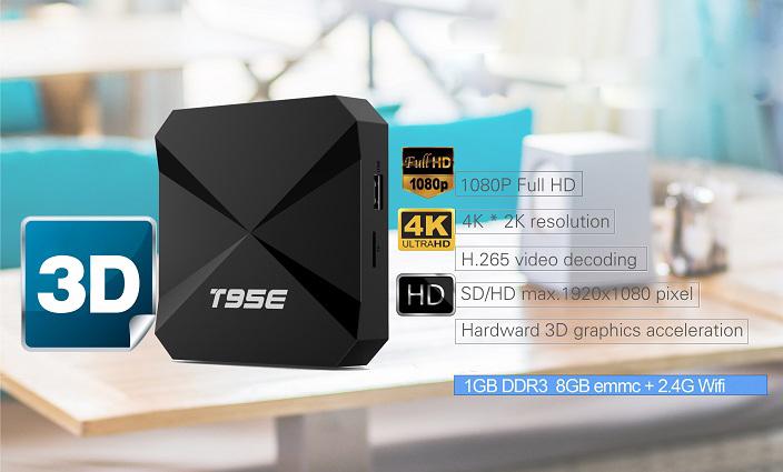 Android TV Box nào là tốt nhất