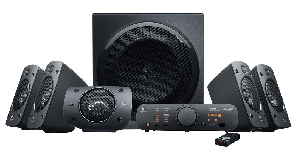 Mua loa vi tính nào tốt nhất giữa SoundMax, Microlab, Logitech