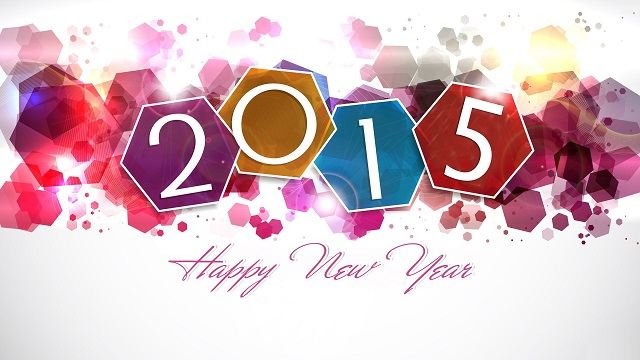 hình nền happy new year 2015