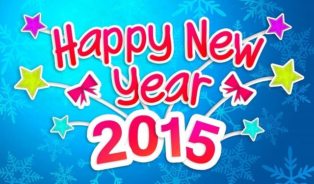 hình nền chúc mừng năm mới 2015