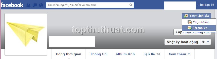 anh bia facebook