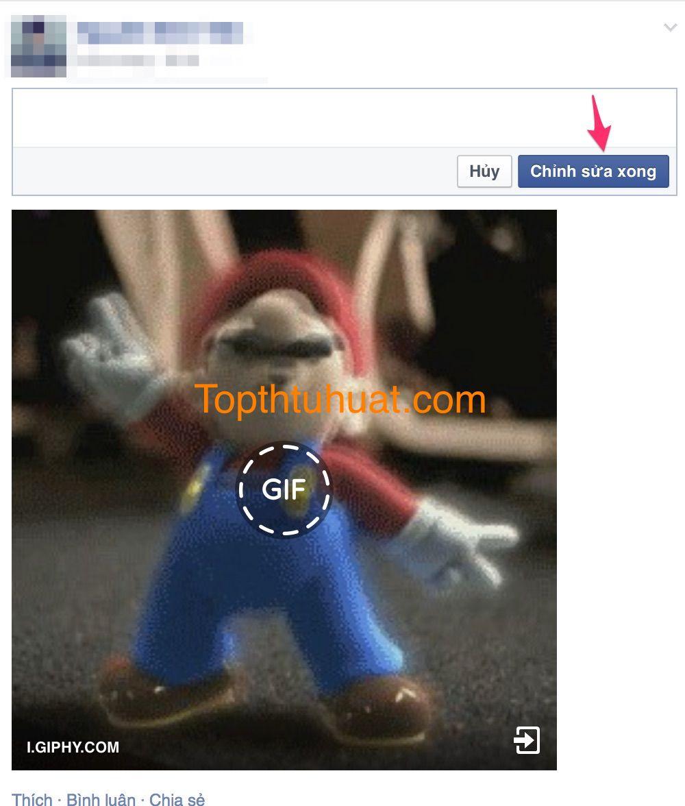 up anh dong len facebook