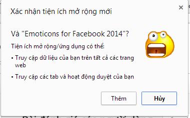 bieu tuong cam xuc facebook