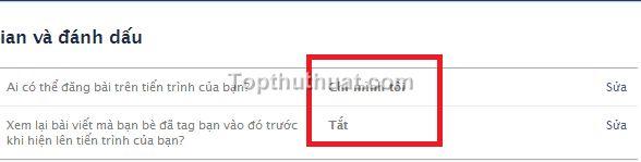 chan tag facebook