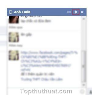 Hướng dẫn cách tạo chat nhóm tán gẫu trong Facebook