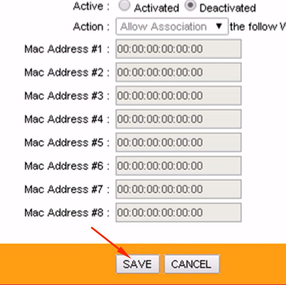how to find wifi password tp link