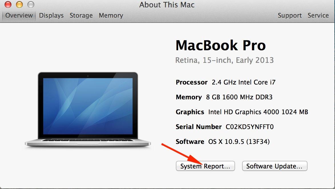 su dung pin macbook 2