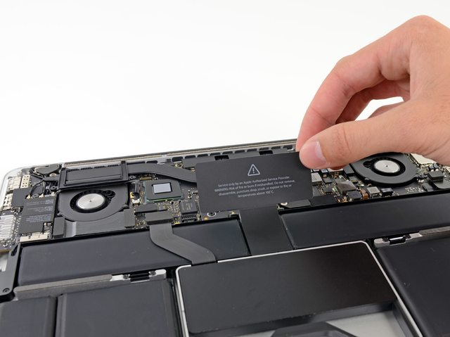su dung pin macbook 5