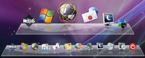 thanh doc dep cho windows 7 8
