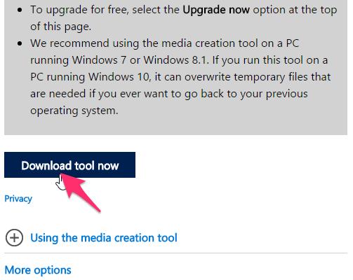 tai windows 10 iso 1