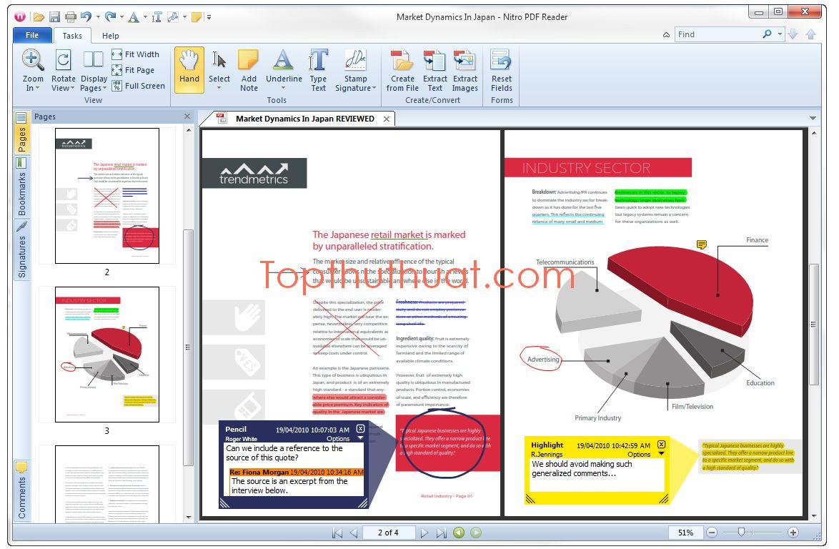 phan mem doc duoi pdf 3