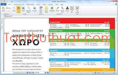 phan mem doc duoi pdf