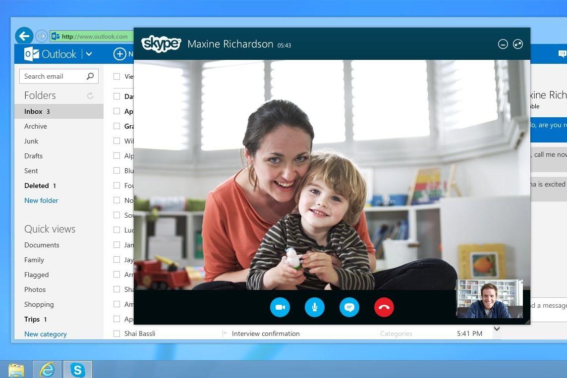 download skype moi nhat 3