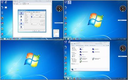 tao desktop ao