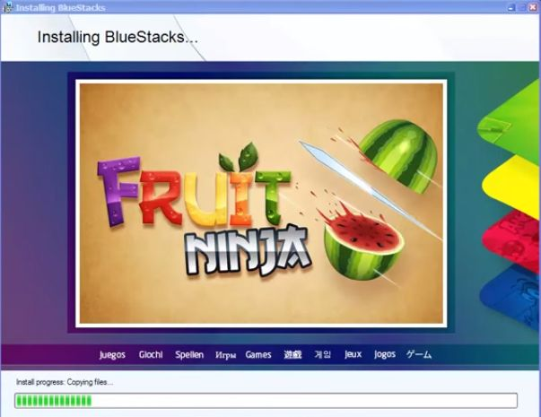 cai dat bluestacks