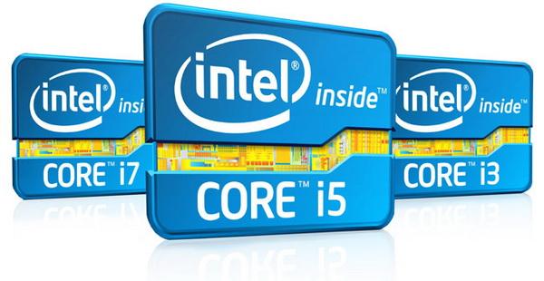 phân biệt vi xử lý CPU Core i