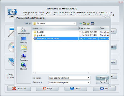 kiem tra usb iso boot ghost