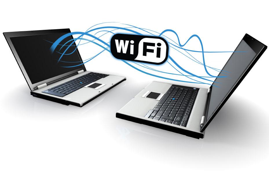 phat wifi laptop