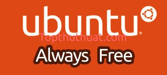 nen su dung ubuntu