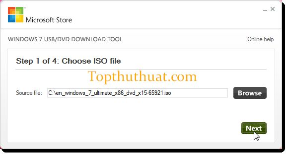 how to open a winmail dat file on windows 7
