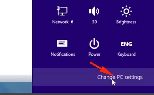 cách tạo mới mật khẩu Windows