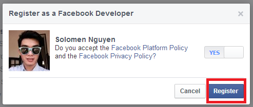 dang ky developer facebook