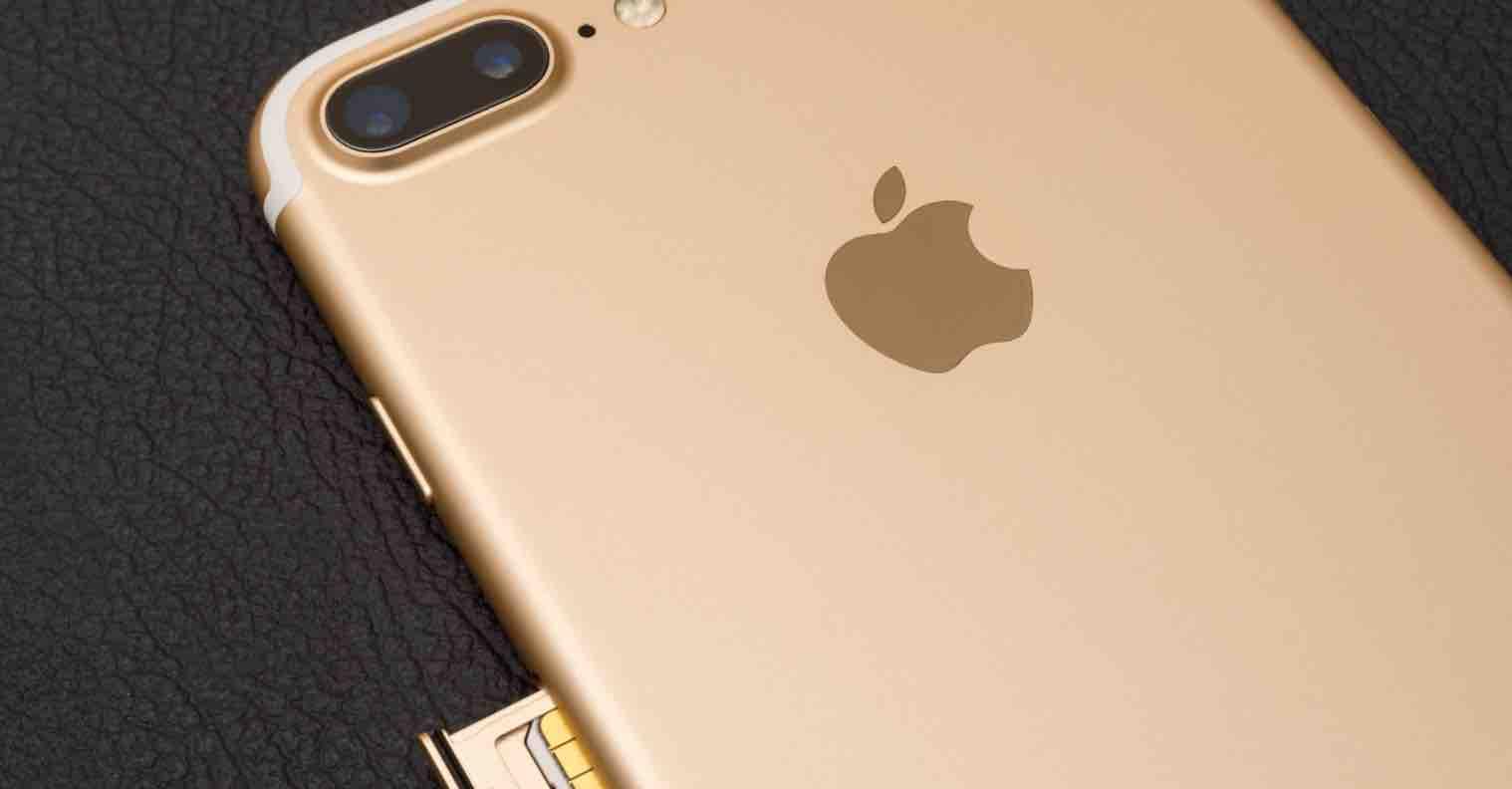 ghép ảnh iOS