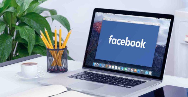 vào facebook bị chặn