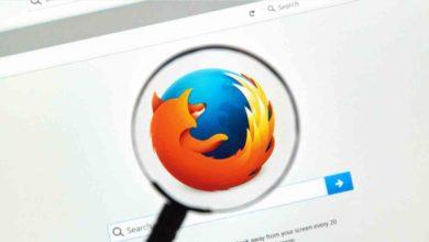 lỗi Firefox