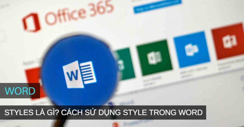 style_trong_word