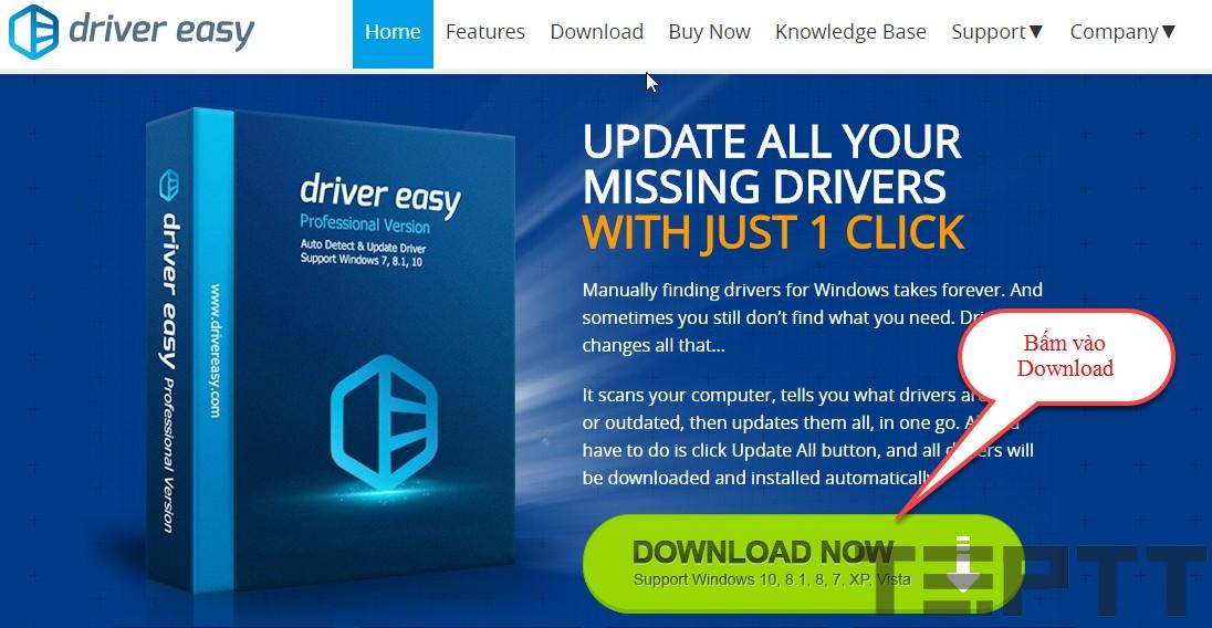 Chi tiết cách tìm và cài đặt Driver cho Laptop Dell đầy đủ