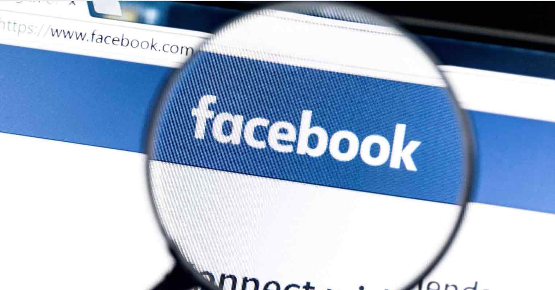 tìm kiếm bạn bè trên Facebook khi biết số điện thoại