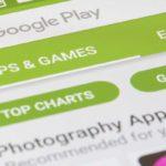 Cách thay đổi tài khoản Google (CH Play) trên điện thoại Android