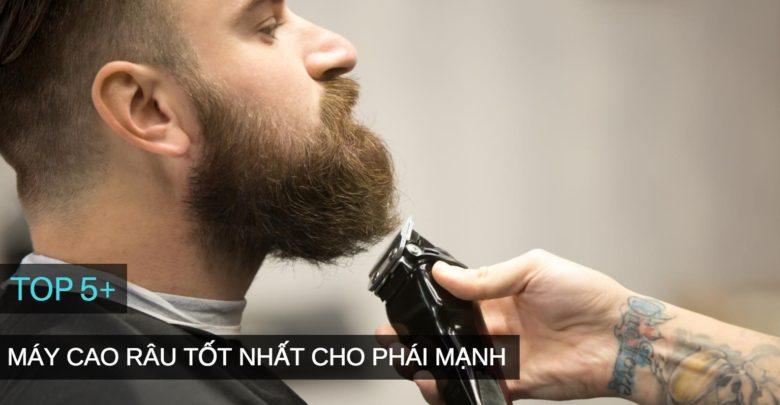 máy cạo râu nào tốt nhất