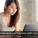 mua laptop cho sinh vien
