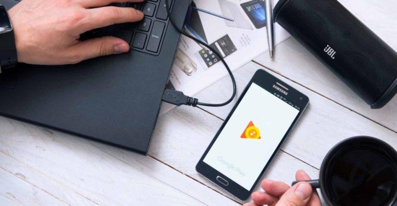 chơi nhac và video tốt nhất trên Android