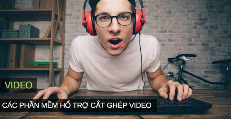 cat ghep video