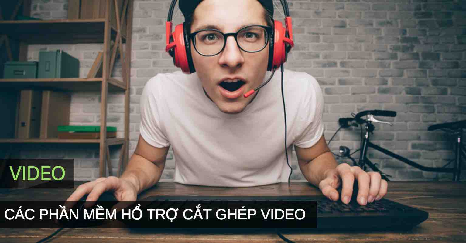 cat ghep video
