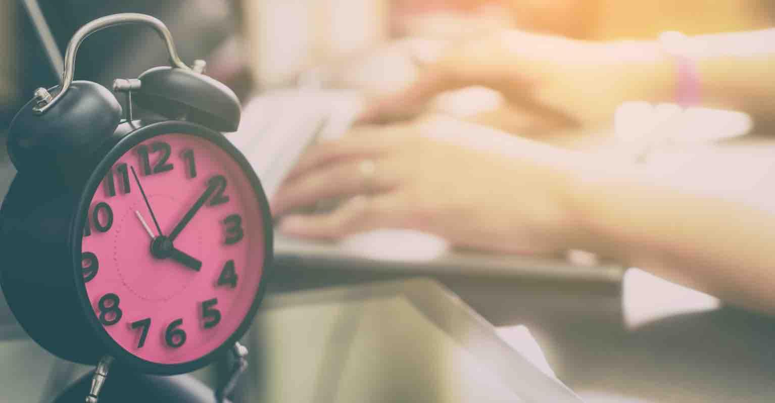 tiết kiêm thời gian học online