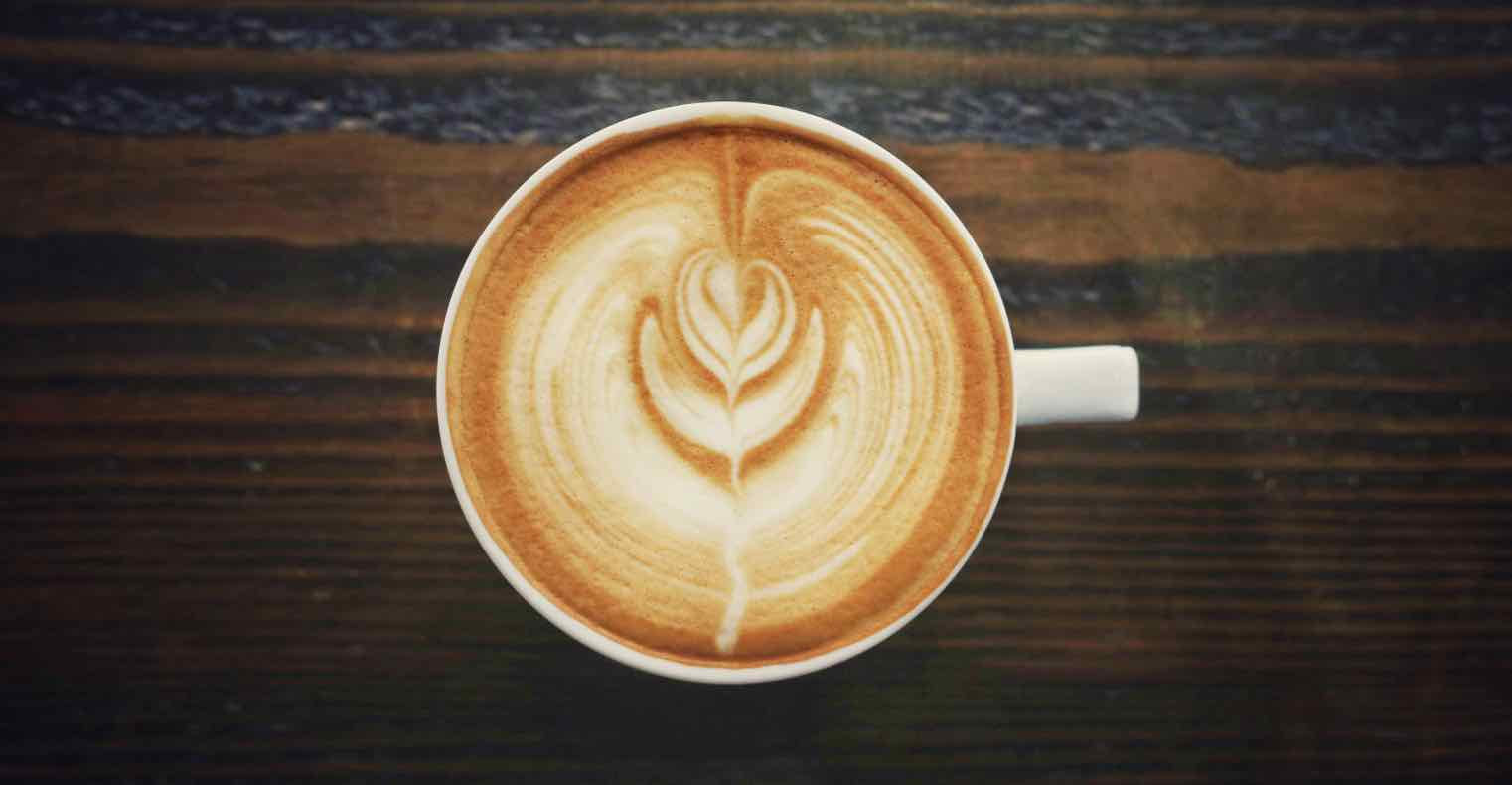 may pha cafe
