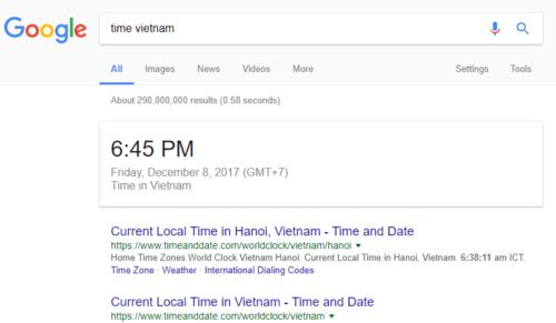 meo tim kiem voi google